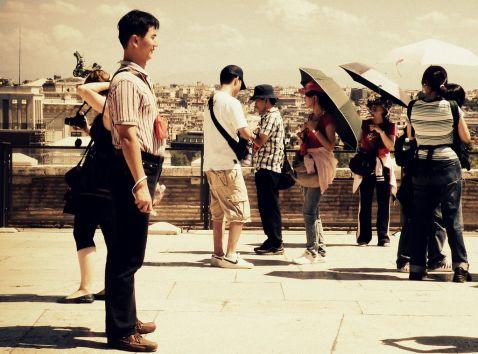 Як 100 мільйонів китайських мандрівників змінили глобальний туризм