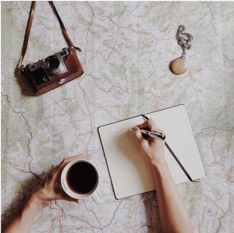 24 ознаки, що дають зрозуміти що ви - справжній мандрівник