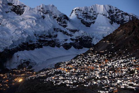 7 найвіддаленіших міст нашої планети. Частина 2