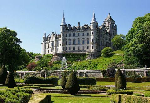 14 Місць Шотландії, в які складно повірити