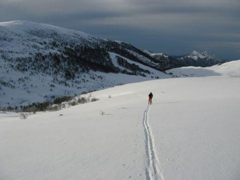 5 Незвичайних місць для катання на лижах