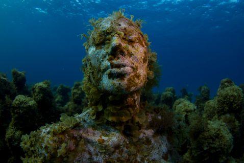 15 величних місць в глибинах вод, які дійсно варто відвідати. Частина 1