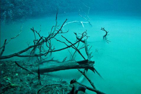 15 величних місць в глибинах вод, які дійсно варто відвідати.Частина 2