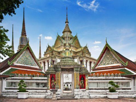 17 найфотогенічніших храмів Південно-Східної Азії, на які неможливо надивитися
