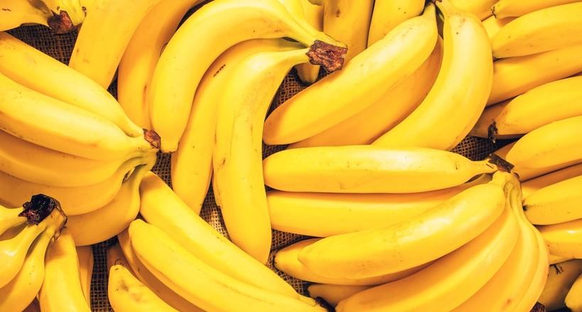 Чому банани скоро зникнуть з прилавків магазинів