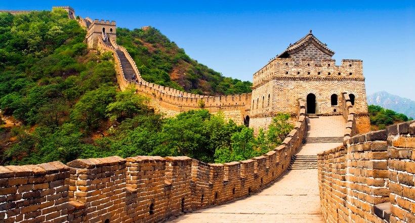 Чому китайську стіну збудували зовсім не китайці
